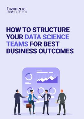 Whitepaper-Structuring Data Science Teams