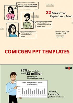 comicgen-ppt-templates-v3
